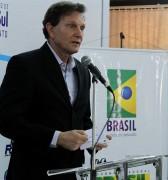 Crivella vai a Tocantins entregar áreas para o cultivo de pescado