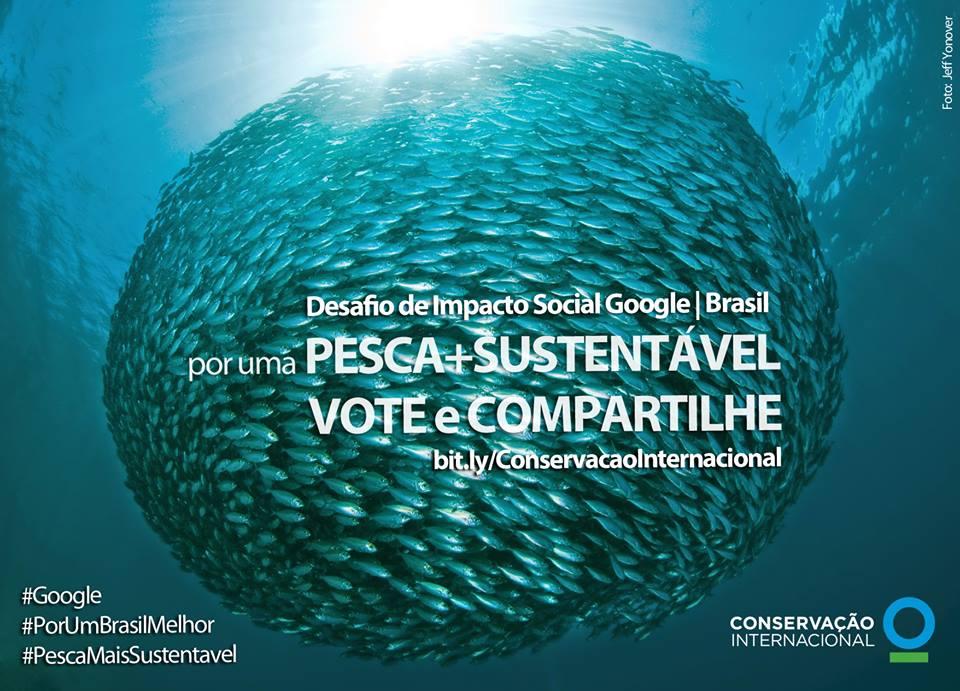 pesca mais sustentavel