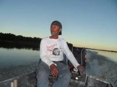 pescador assassinado no mt