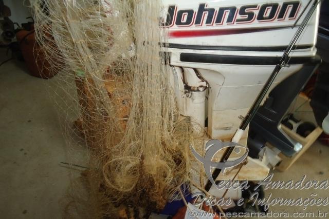 pma apreende barcos e aplica multa em 3 por pesca predatoria no MS