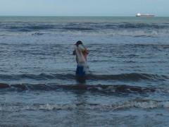 pma apreende tarrafas no litoral norte do RS
