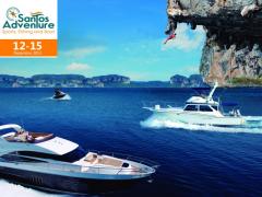 santos adventure sport fishing and boat