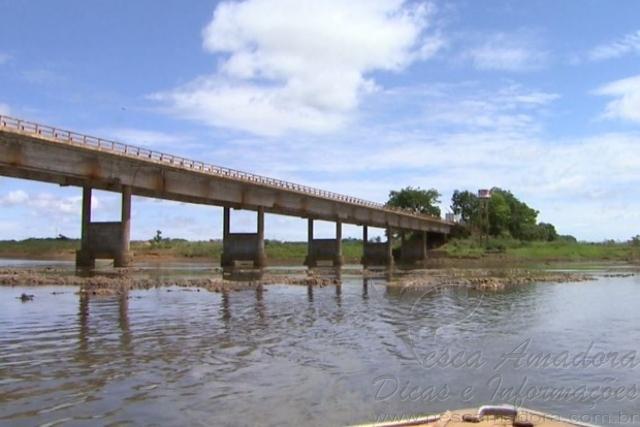 seca no rio grande afeta turismo de pesca 3