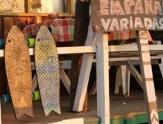 skake feito de reciclagem de redes de pesca 3