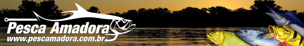 Portal Pesca Amadora Esportiva