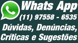Whats App Pesca Amadora